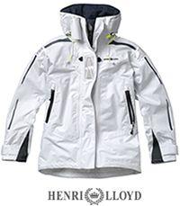 Henri Lloyd Phantom Jacket - Women's - CLEARANCE Ref: HLY00188   €229.99 (STG £195.49)