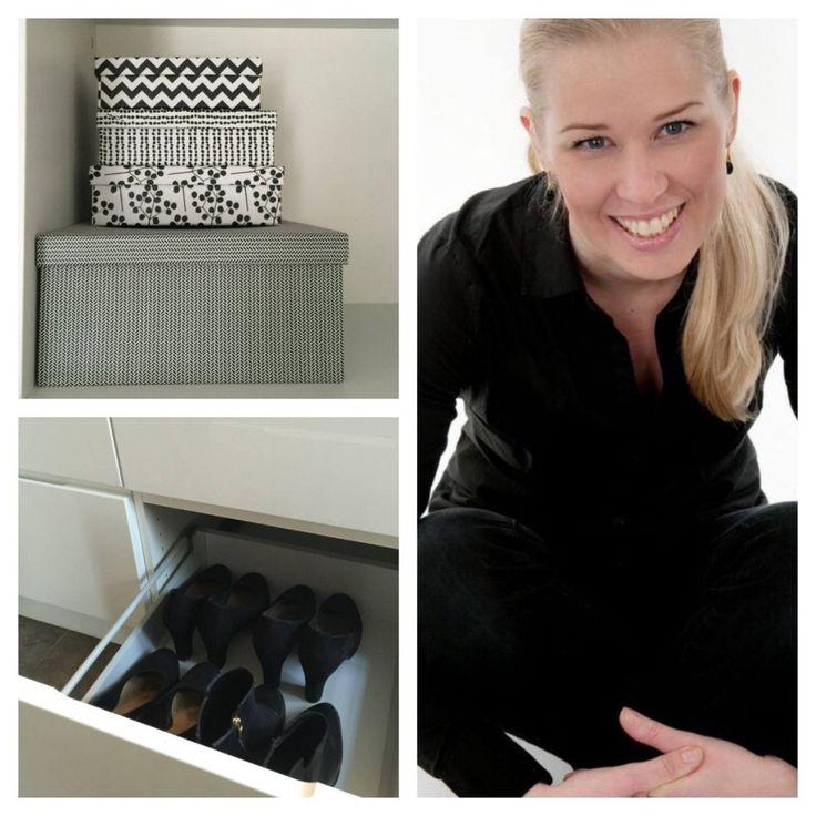 Fif til hvordan du indretter dig rengøringsvenligt, og sparer tid på rengøringen..
