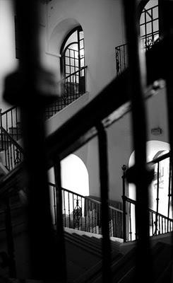 Fundación de cultura José Luis Cano (Algeciras).  Fotografía de Gema Bernal