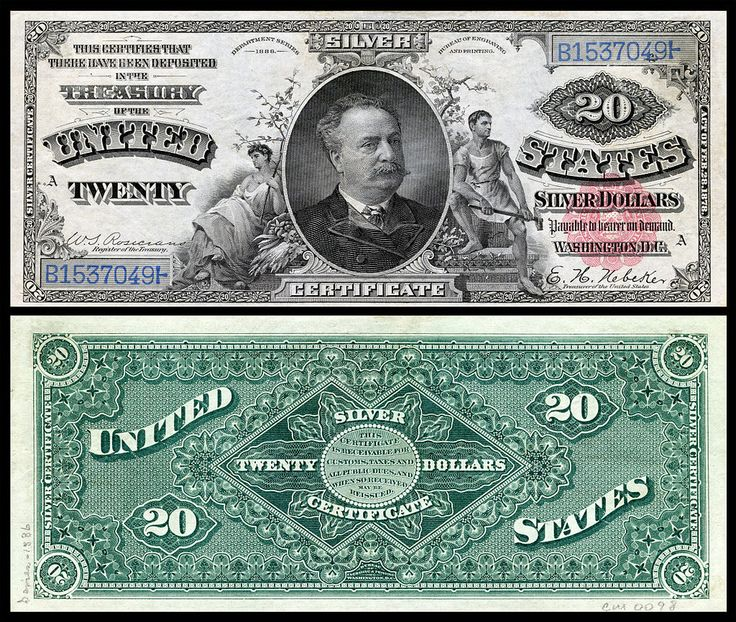 A $100,000 Bill? The Story Behind Large-Denomination Currency