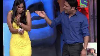 Kapil Sharma as Bank Cashier - Comedy Circus - YouTube