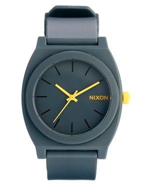 Nixon – Time Teller A119 – Armbanduhr
