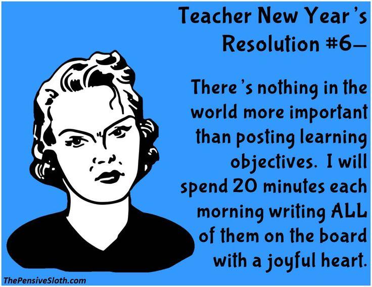 teacher new year saying