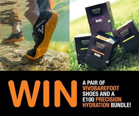 Precision Hydration - Win Vivobarefoot Shoes and $126 PH Bundle - http://sweepstakesden.com/precision-hydration-win-vivobarefoot-shoes-and-126-ph-bundle/