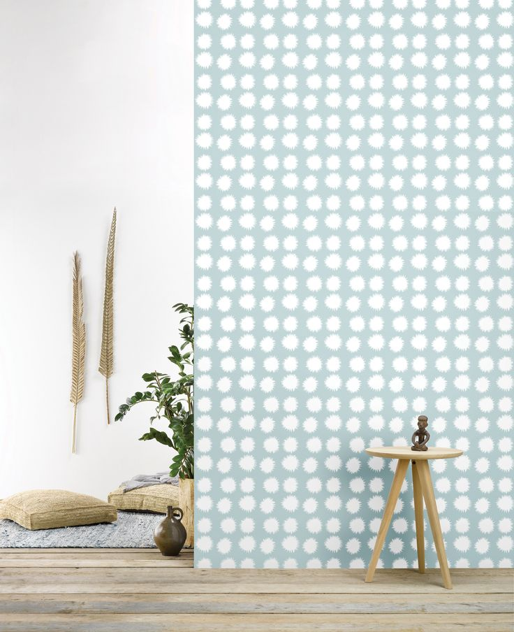 ⇞ wallpaper #fluff from the new SS15 #wallpaper collection of Roomblush