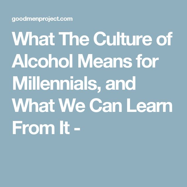 43 best my articles images on pinterest college life free stock what the culture of alcohol means for millennials and what we can learn from it fandeluxe Images