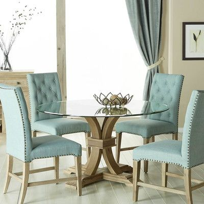 Found It At Wayfair   5 Piece Dining Set