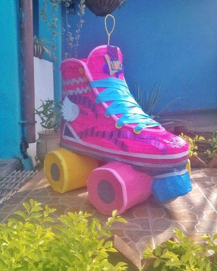 Soy Luna  #Soyluna #Pinatasoyluna #piñatasoyluna #fiestainfantil #decoracion #pinata #piñata #madeinvenezuela #venezuela #maracay #mcy #palonegro #santacruz #turmero #cagua #villadecura #lamorita #lavictoria #valencia #carabobo