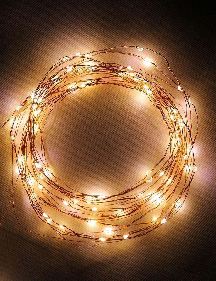 11 best String Light - Lightshare images on Pinterest | Decoration ...