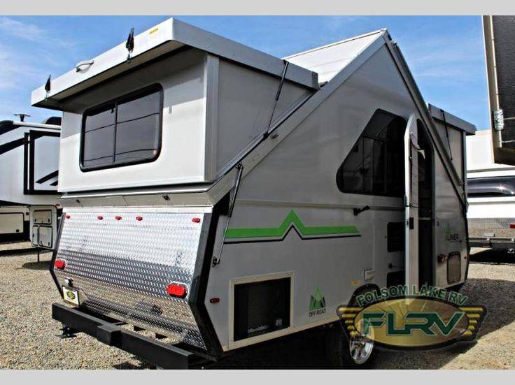 2018 Aliner  Expedition for sale  - Rancho Cordova, CA   RVT.com Classifieds