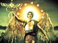 Decreto de curación con el Arcángel Rafael