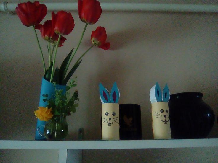 Tavasz van! :-)