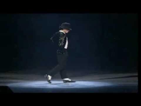 Jackie Wilson Vs. Michael Jackson