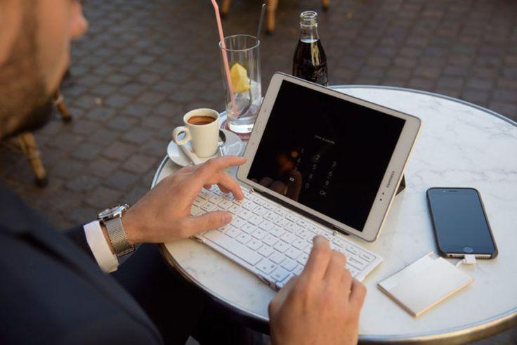 CLAVIER CODEX XI, le clavier portable