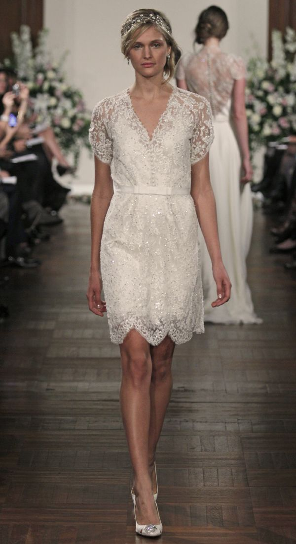 74 best adorable civil wedding dresses images on pinterest for Dresses for civil wedding