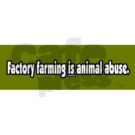 Organic farming vs factory farming essay