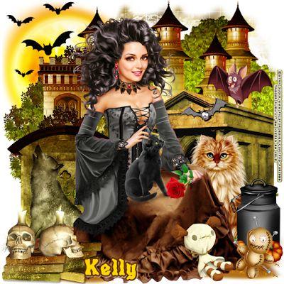 """MI RINCÓN GÓTICO: CT for Kizzed by Kelz. """"""""Gothic Princess 5"""""""""""
