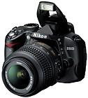 EUR 339,00 - Nikon Spiegelreflexkamera D 3000 inkl. AF-S 18-55 VR - http://www.wowdestages.de/eur-33900-nikon-spiegelreflexkamera-d-3000-inkl-af-s-18-55-vr/