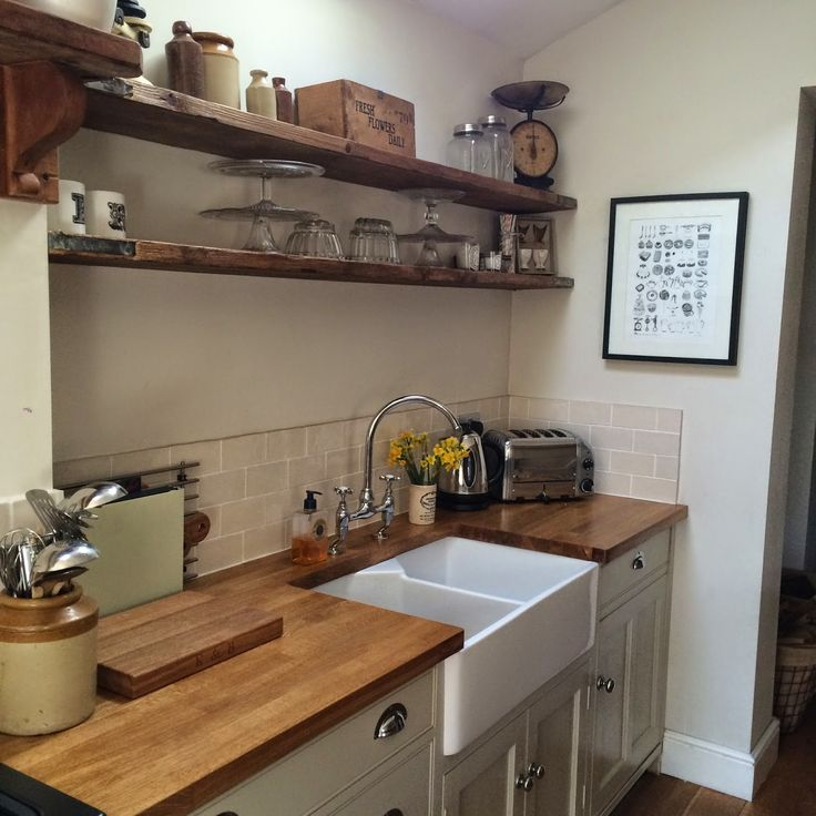 Kitchen Shelves Habitat: 25+ Best Ideas About Freestanding Kitchen On Pinterest