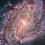 Como parte del aniversario de su lanzamiento, se prepara el lanzamiento de un libro con las mejores imágenes capturadas por el Telescopio Espacial Hubble.
