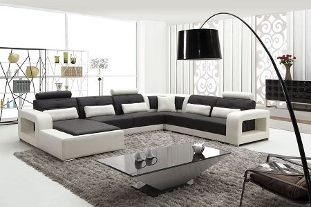 Best 59 Best Beautiful Italian Leather Sectionals Images On 400 x 300