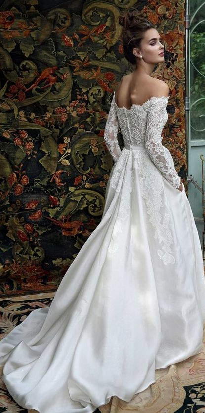 3084 best Dream Wedding Dresses images on Pinterest | Gown wedding ...