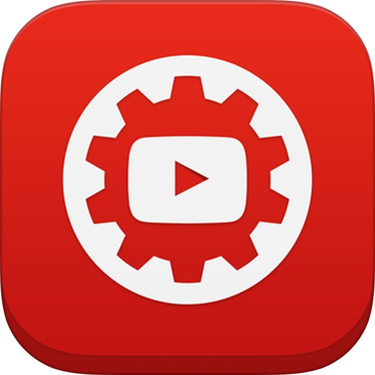 YouTube Creator Studio App Gets Additional Analytics and Moderation Tools, Other Improvements - http://iClarified.com/47113 - YouTube has updated its Creator Studio app for iOS with analytics for audience retention and traffic sources, easier channel switching, additional comment moderation tools, and more.
