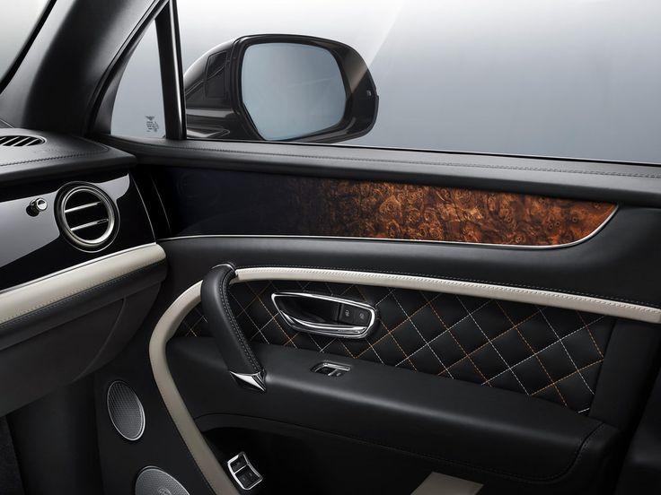 Topic: Unique Bentley Mulliner creation is the ultimate luxury statement | Car Fanatics