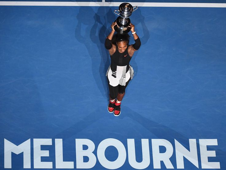 Superwoman Serena Williams won the Australian Open while pregnant -   Serena Williams has announced she is 20 weeks pregnant, meaning she won the latest of her record-breaking haul of majors as a mother-to-be.   The US... See more at https://www.icetrend.com/superwoman-serena-williams-won-the-australian-open-while-pregnant/