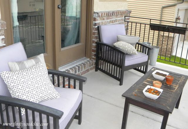 25+ Best Ideas About Recover Patio Cushions On Pinterest