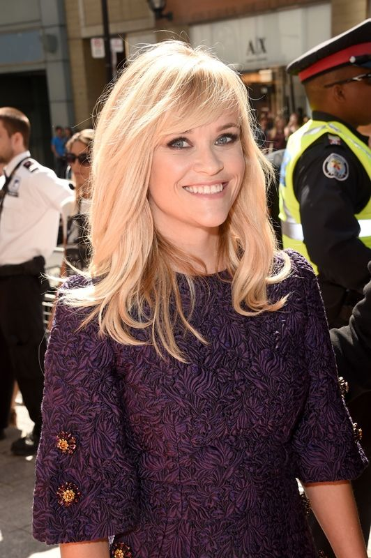 Reese Witherspoon attends 'The Good Lie' premiere during the 2014 Toronto International Film Festival 197428