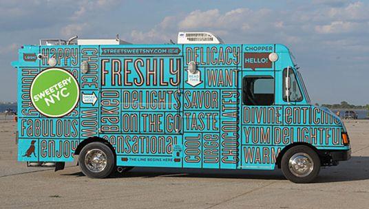 38 best food truck design images on pinterest for Cool food truck designs