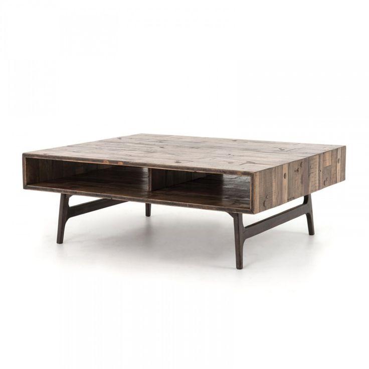 Attractive Nico Coffee Table