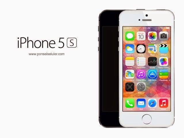 harga iphone 5s di indonesia