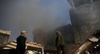Ο ιρακινός στρατός κατέλαβε το κατεστραμμένο τέμενος αλ Νούρι