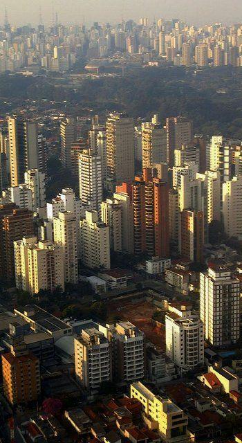 São Paulo, Brazil (by klausinho)