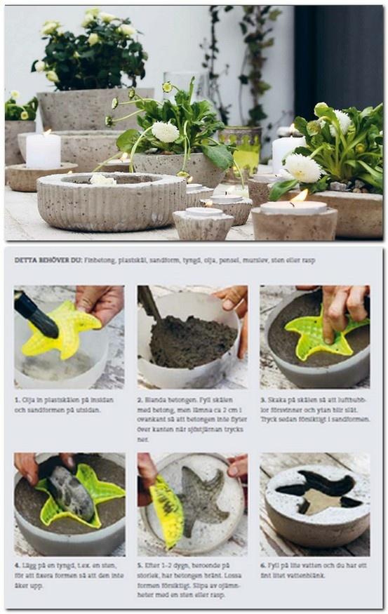 Beton // concrete // Schale