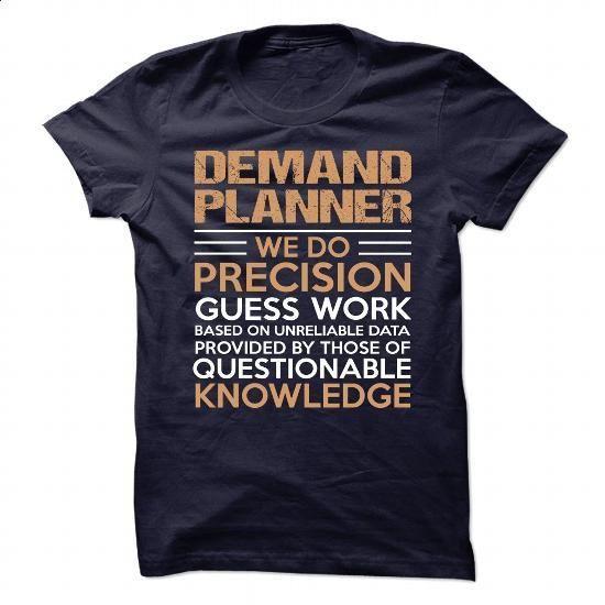DEMAND-PLANNER - #womens hoodie #hoodie sweatshirts. GET YOURS => https://www.sunfrog.com/No-Category/DEMAND-PLANNER-90132024-Guys.html?60505