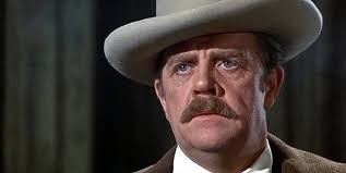 Pat Hingle - 1924 - 2009