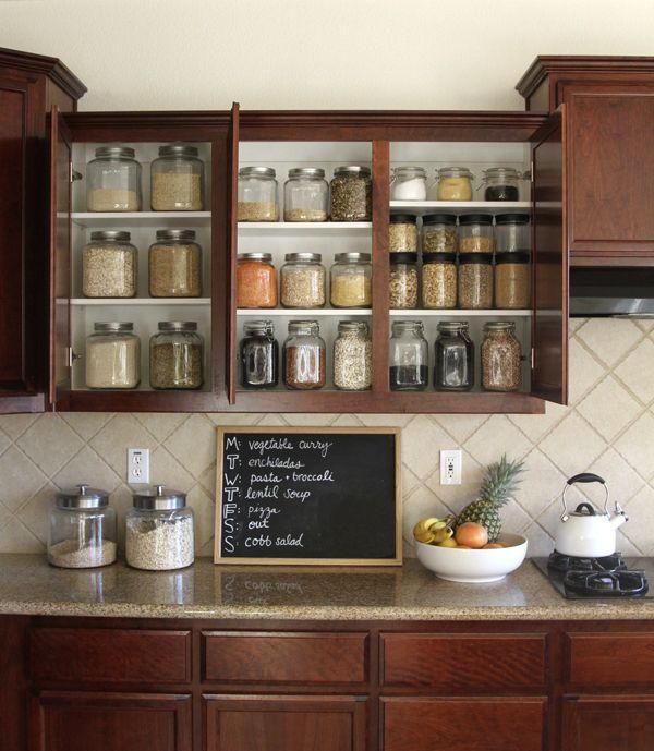 Kitchen Pantry Amazon: 1000+ Ideas About No Pantry On Pinterest
