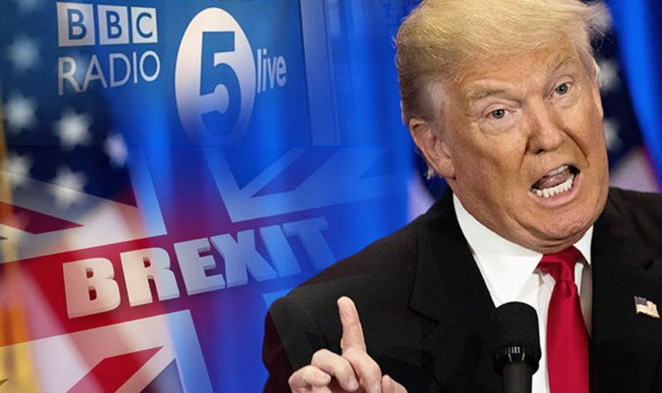 """Listeners stunned after BBC caller bashes 'sneering liberal elites' over Brexit and Trump.  """"The sneering liberal elite have been allowed to run roughshod over the majority for so many years it is unreal."""" He then turned his anger against Lord Chief Justice Thomas, Master of Rolls Sir Terence Atherton and Lord Justice Sales – the three judges who oversaw the case at the High Court. (If the Supreme Court does not decide in favour of the democratic majority there will be Hell to play!)"""