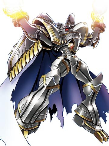 95 best images about Royal Knight Digimon on Pinterest ...