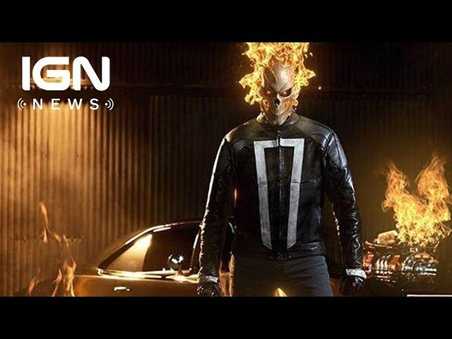 New Agents Of SHIELD: Season 4 Promo Spotlights Ghost Rider - IGN News - Video --> http://www.comics2film.com/new-agents-of-shield-season-4-promo-spotlights-ghost-rider-ign-news/  #AgentsofS.H.I.E.L.D.
