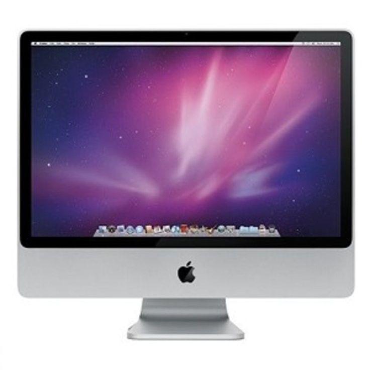 """Apple iMac 20"""" (Mid 2009)"""