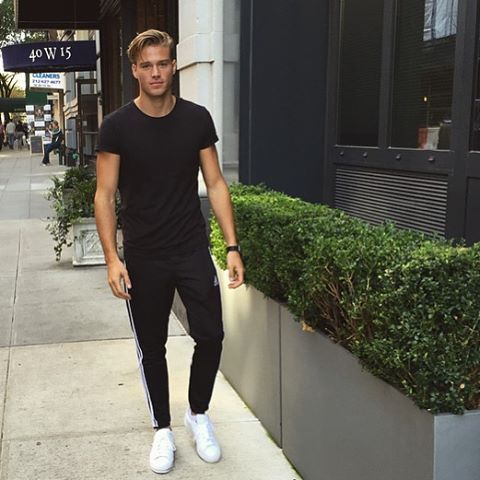 "Instagram media matthew_noszka - Adidas ""All day I dream about _______"" fill in the blank"
