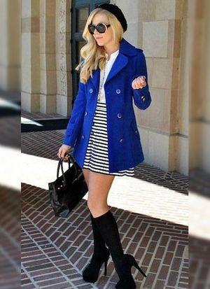 「ショート丈のトレンチコート」なら身長が低くても可愛く着こなせちゃう♡流行りの春コーディネート - NAVER まとめ