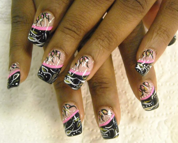 320 best nails images on Pinterest | Nail scissors, Christmas nails ...