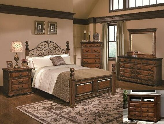 51 best bedroom furniture images on Pinterest | 3/4 beds, Canopy ...