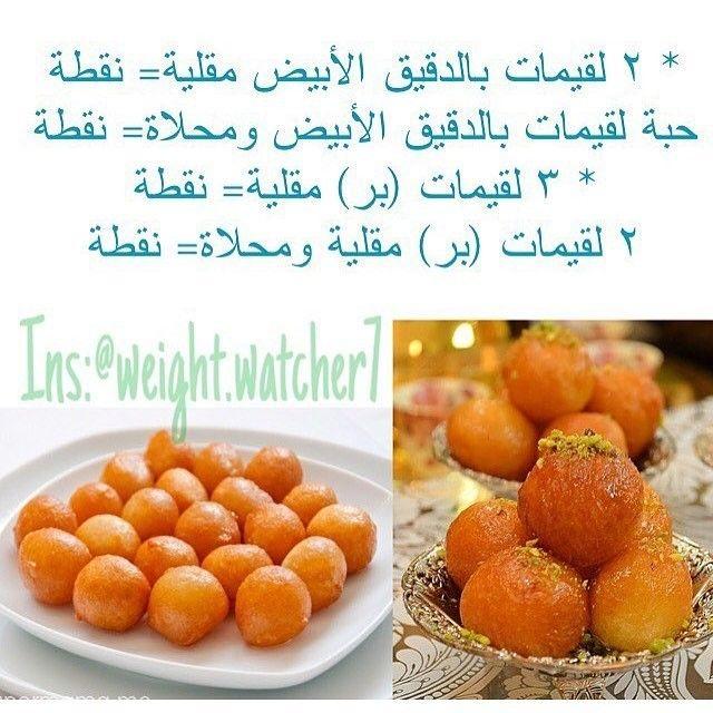 Pin By Meyar1415 Alharby On رجيم النقاط Arabic Food Food Clean Eating