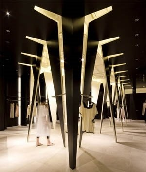 17 best images about retail space design ideas on for Retail space design